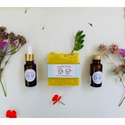 Shampoo Relief Kit