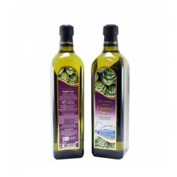 Artichoke Juice 1 Lt Mecitefendi Glass Bottle