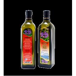 Chaste Juice 1 Lt Mecitefendi Glass Bottle